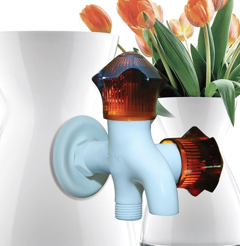 Plastic tap manufacturers in india