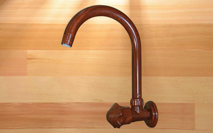 Designer Series Plastic Bathroom Accessories