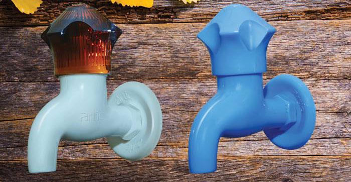 Maestro Plastic Bathroom Accessories
