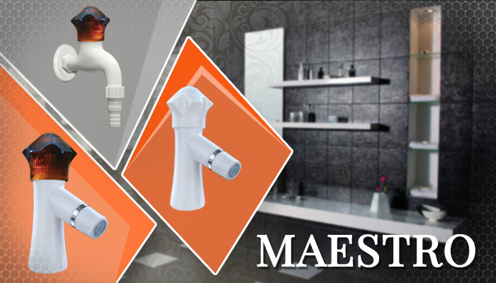 Plastic tap manufacturers in south india